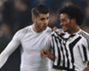 Juventus fear losing Morata and Cuadrado