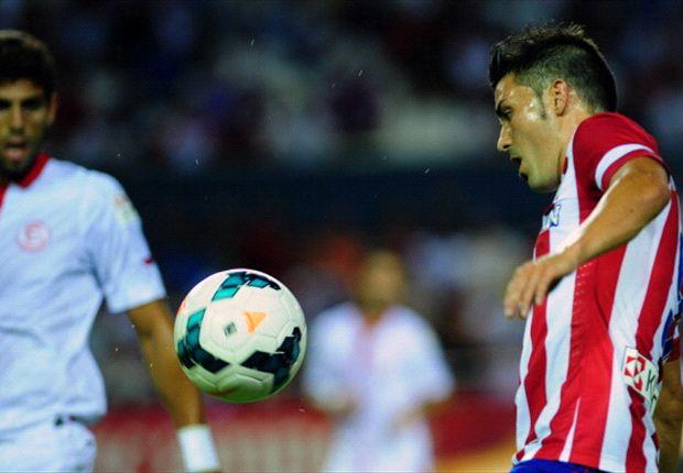 'Beast' Villa can fill Falcao void - Costa