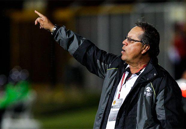 Atlético Nacional no pudo con La Equidad
