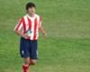 Un chico de 13 años debutó en Primera