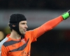 Cech becomes Czech Republic's most-capped player