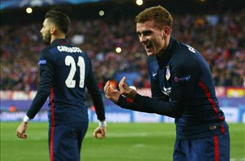 RUMORS: Man Utd to bid $95 million for Griezmann