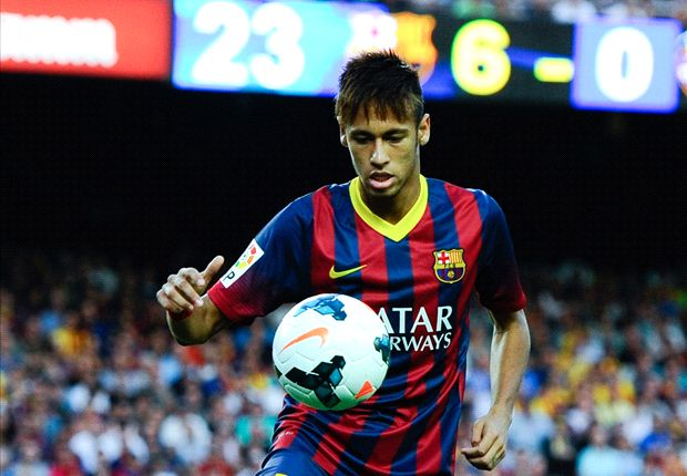 Neymar: The goals will come