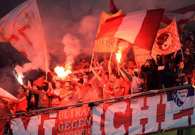 Der FC Bayern und die Fans in der Südkurve: Seit geraumer Zeit gibt es Misstöne