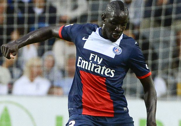 Liverpool sign Sakho from PSG