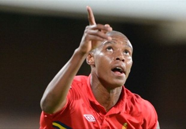 Five players who could become Bafana regulars