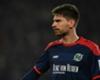 Zieler to leave relegated Hannover