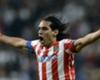 Falcao warns Bayern about Atletico