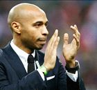 HENRY: Set for Arsenal coaching role