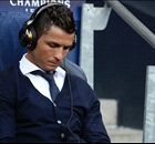 Ronaldo a major doubt to face Man City