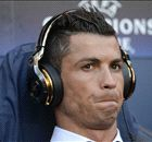 RONALDO: Man City fail to take advantage