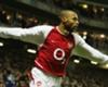 Henry arranca el sueño de ser DT de Arsenal