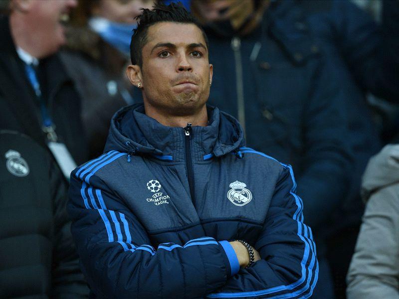 Ronaldo to Man City? He's happy at Real Madrid, says Begiristain