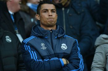 Zidane: Benzema and Ronaldo out of Real Sociedad game and in race to be fit for Man City