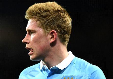 PREVIEW: Southampton - Man City