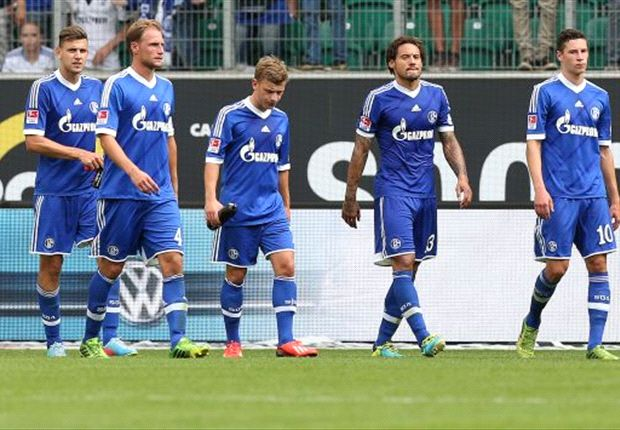 Schafft Schalke die Trendwende?