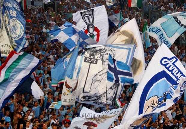 Lazio stadium ban overturned