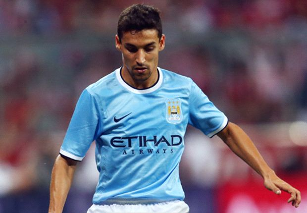 Manchester City have the quality to beat United, insists Navas