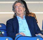 Moratti saluta: