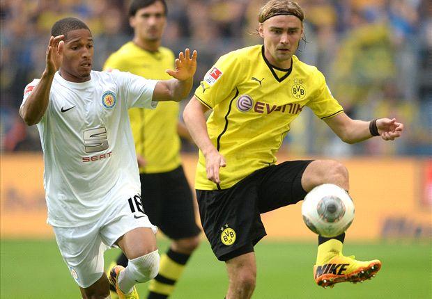 Canadians Abroad recap: Jackson getting settled in the Bundesliga