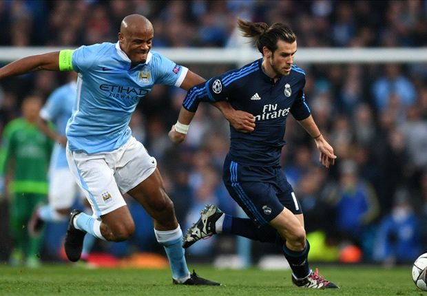 Manchester City 0-0 Real Madrid: All to play for after first-leg stalemate