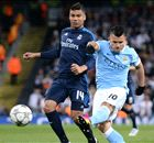 Manchester City-Real Madrid, les notes