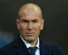 Zidane, cauto con CR y Benzema