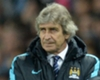 Pellegrini: Madrid lacked intent