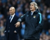 Pellegrini hits out over scheduling