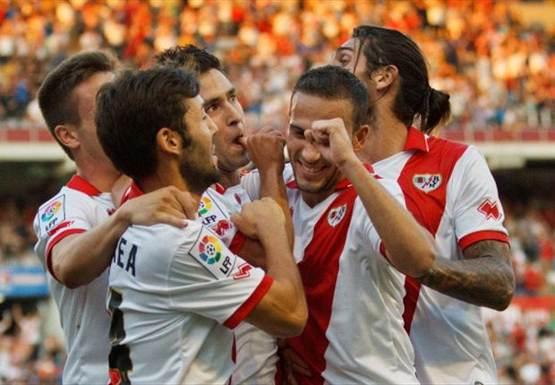 Rayo Vallecano-Levante Betting Preview: Why a draw at half-time is a shrewd bet