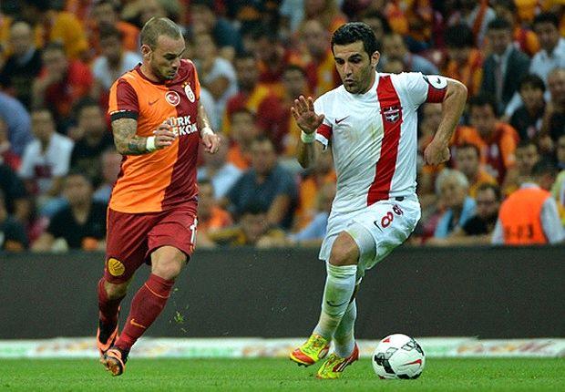 Süper Lig: Fokus auf die Übungsleiter - Fenerbahce will ersten Dreier, Galatasaray trifft auf Christoph Daum
