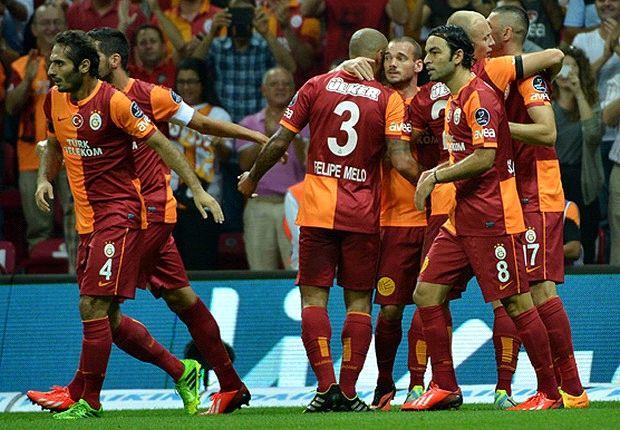 Herboren Sneijder wijst 'Gala' de weg