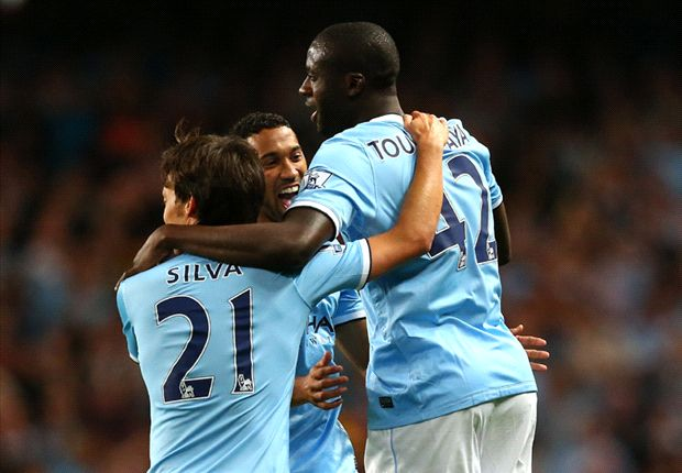 Yaya Toure: Barcelona were the club of my heart