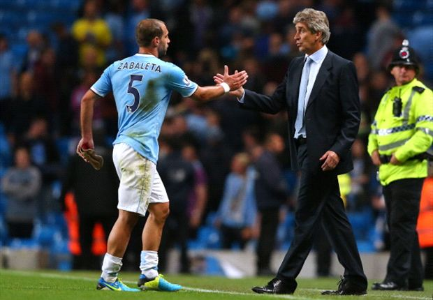 Zabaleta: Manchester City can achieve great things under Pellegrini