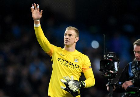 RUMOURS: Everton plan £40m Hart bid