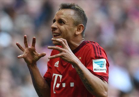 'Bayern favourites every time we play'