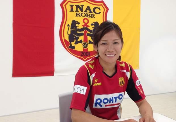 Nahomi Kawasumi wurde durch die WM 2011 bekannt