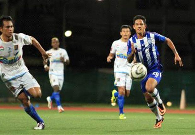 Irfan Bachdim menjadi salah satu pemain yang bakal diujicoba Ventforet Kofu akhir pekan ini.