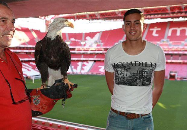 Benfica neemt Mori over van River Plate