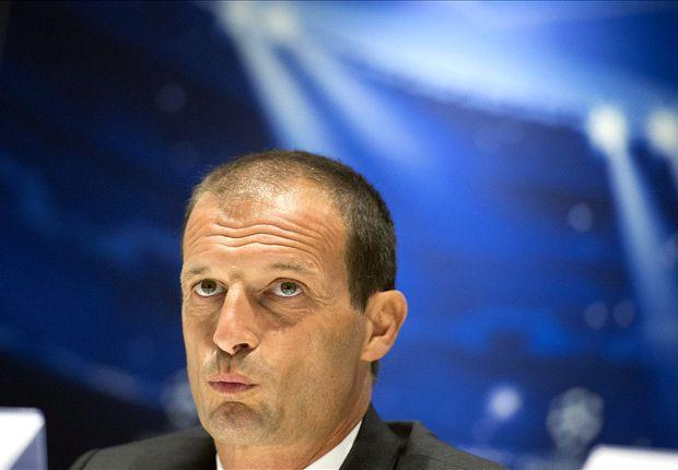 Allegri: Milan is weaker than PSV