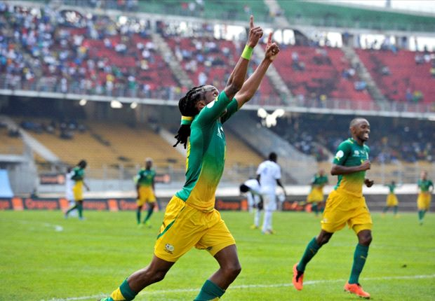 South Africa – Botswana Preview: Last chance saloon for Bafana Bafana and the Zebras
