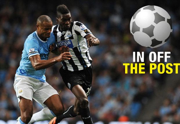 In Off the Post Podcast: Man City impress as EPL returns