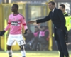 Evra: Allegri has no time for idiots