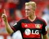 """Bayer-Star Julian Brandt: """"Würde gerne zur EM"""""""