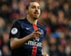 Ibrahimovic, Di Maria and Ben Arfa up for Ligue 1 Player of the Year