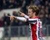 """Andersen wil profiteren van bekerwinst Feyenoord: """"Dan kunnen wij profiteren"""""""