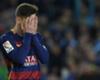 VÍDEO: Messi, ve la UCL League desde el sofá