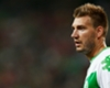 Allofs: Bendtner hurting own career