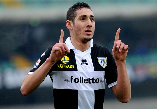 Inter quash Belfodil exit rumours
