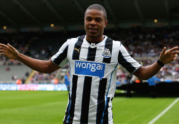 Newcastle new-boy Remy ruled out of West Ham clash